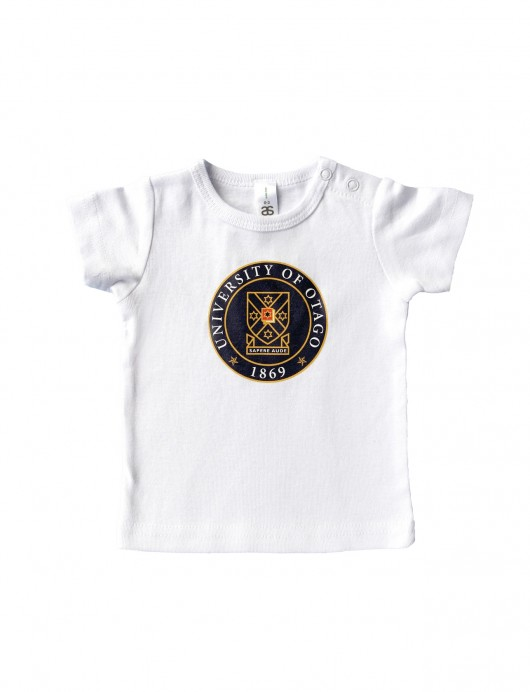 Baby t-shirt and onesie