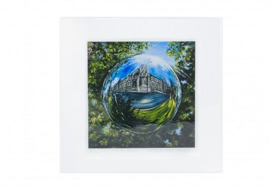 Jo St Baker Dream print unframed