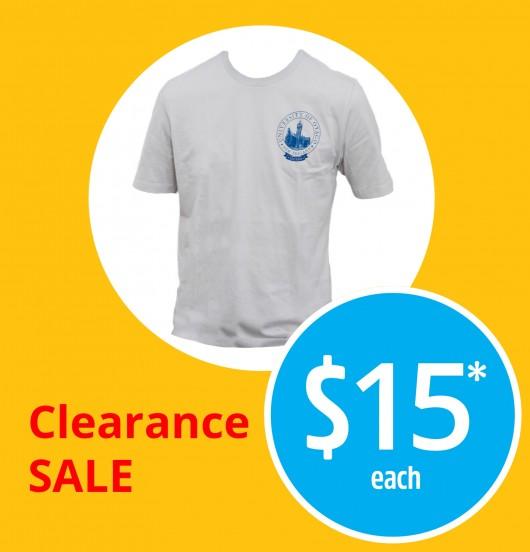 Unisex alumni t-shirt (regular)