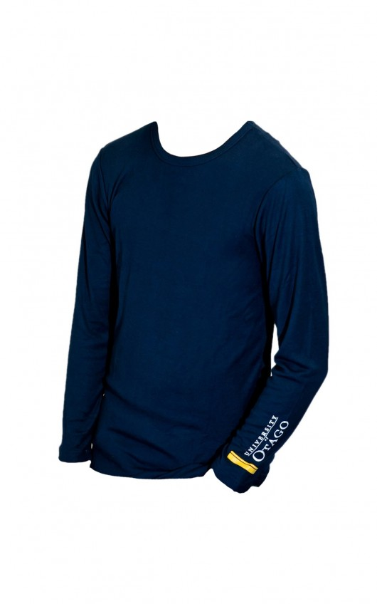 Unisex thermal top