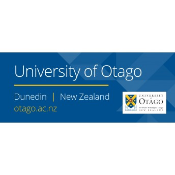 University of Otago sticker