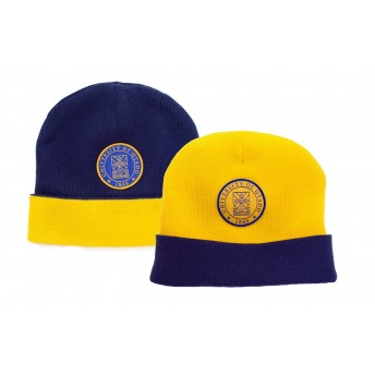 University of Otago reversible beanie