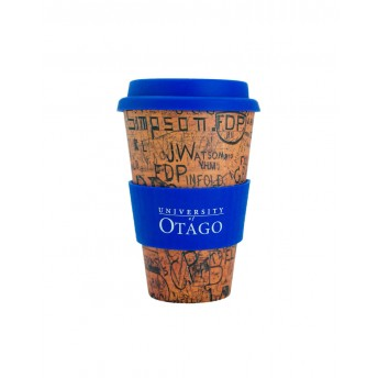 University of Otago Bamboo Save Cup