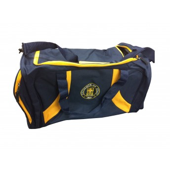 University Of Otago gym bag