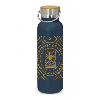 650ml Vacuum insulated stainless steel drink bottle
