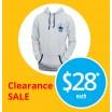 Unisex alumni hoodie (slim)