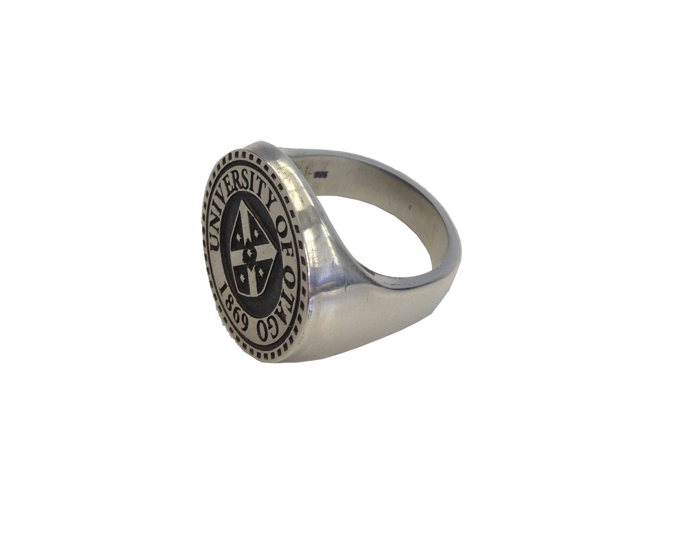 sterling silver signet ring gifts of