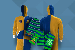 Highlanders & Otago University Supporters Gear.