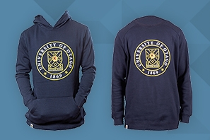 University of Otago apparel